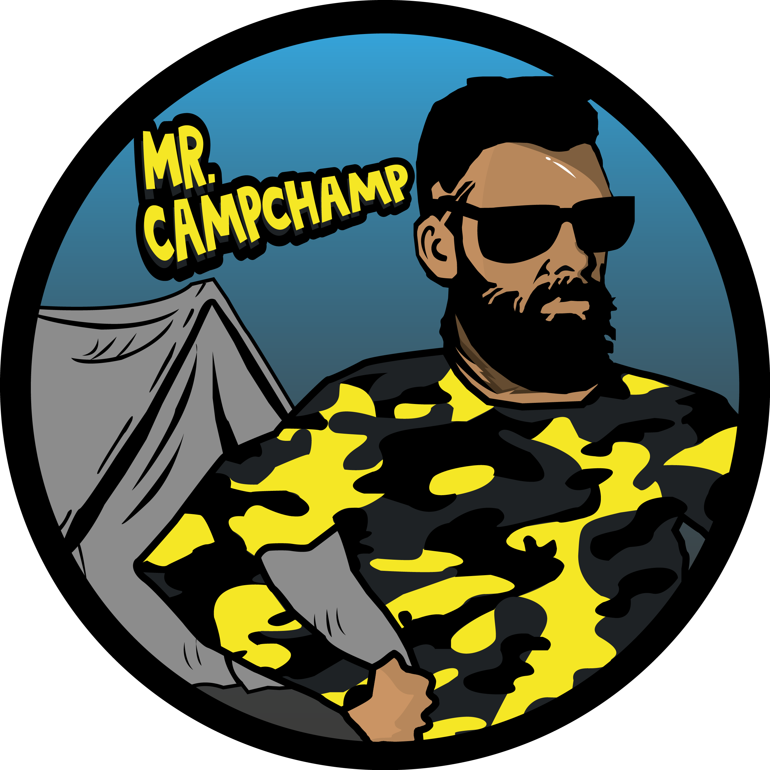 Mr. Campchamp